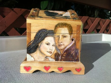 OUAT Snow and Charming box Side 2 by Jazzy23