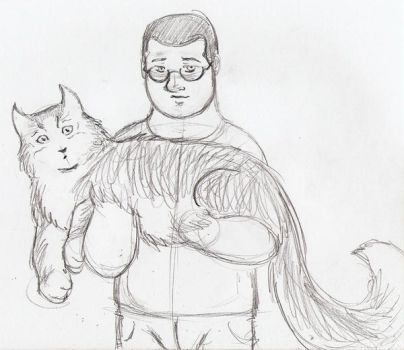 'Jhonny, this is Nemo.' by Xenobody