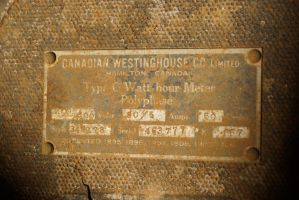 Canadian Westinghouse Co. Limited by Obsidian-Asphodel