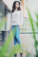 Simple Catalogue Shoot by erwintirta