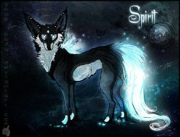 Adoption: Spirit Beauty :CLOSED: by Snow-Body