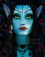 The beauty avatar by annemaria48