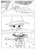 Wizard In Action - Page 4 by BlackMage1234