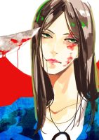 alice madness by MissIfa