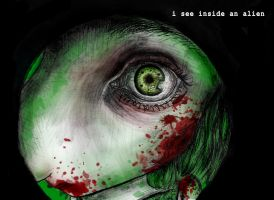 i see inside an alien by Reanimated-Theories