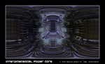 interdimensional power core by fraterchaos