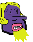 Jynx as a Dude by WTPF