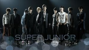 Super Junior Bonamana by azn-chikk