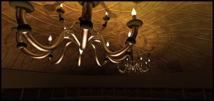 Theatre Lights 2 by DaisyBisley