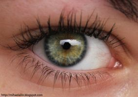 My gorgeous eye by colorful-child