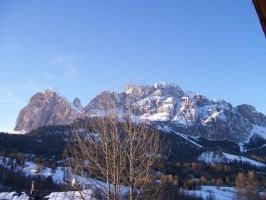 Peaks of Cortina by Photography09