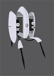 Portal turret -wip by IlanF