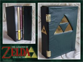 Legend of Zelda Collection by TheSlyder