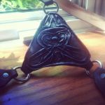 Altair Shoulder belt insignia by Forcebewitya