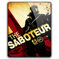 The Saboteur by dylonji