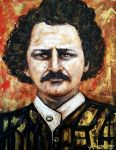 Louis Riel by amoxes