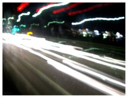 Roads by Night by paolo91