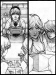 Vudu Legends Page Preview #14 by mikeroro