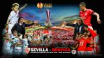 Sevilla - Benfica Europa League Final 2014 by jafarjeef