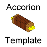 Accordion Template by Heyro0