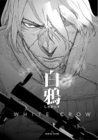 White Crow by SantaFung
