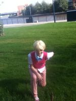 [APH] Oliver at your service - 2P!England Cosplay by Chibi-MsHollowfox