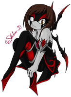 +NEW ID - Kureru+ by Shadowa-93