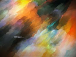 Abstract Smudge by Gameurs