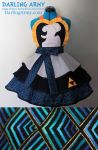 Midna - Legend of Zelda - Cosplay Pinafore Commis. by DarlingArmy