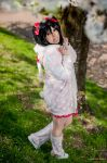 Spring Nico by Giuly-Chan