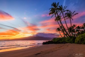 South Maui Serenade by AndrewShoemaker