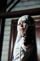 god with their bullets by seseostara