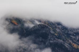 Low Clouds and Colors by mjohanson