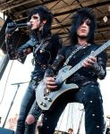 andy and jake bvb by andy-six