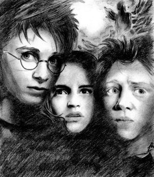 Harry Potter 3 movie by janep