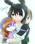 Smile by Makerkun