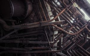 Pipework wp by c-bc-o