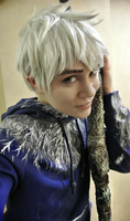 Jack Frost by JiiDragon
