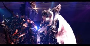 Lineage 2. [Ancore] by Valoncar