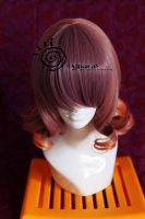 #WIG on sale#  003-HAPPY HALLOWEEN-2 $45 by Aiiiii