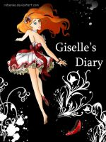 Giselle's Diary, continued by rebenke