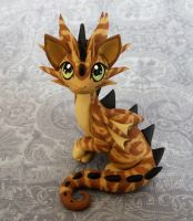 Mewlinar - Charity Auction by DragonsAndBeasties
