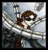 My Doc Ock by Astrocat