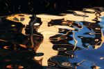 Boat reflections 1 - Samos by wildplaces