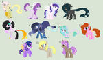 Shipping Adopts.:Open:. by NightlightWish