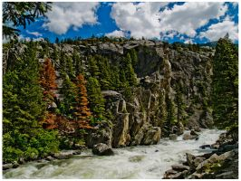 Stillwater Canyon by loathsome-weasel