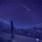 The Night We Met by Ly-s