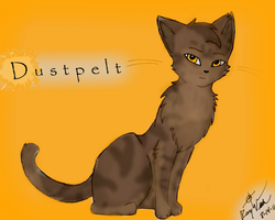 Dustpelt by leftysmudgez