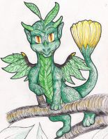 Spring Whelp by Eppon