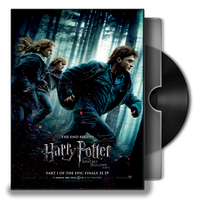 Harry Potter and the Deathly Hallows - Part 1 by Natzy8